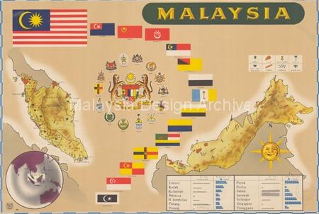 1960's Malaysia