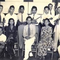 Abdullah Sumardi & Keronchong Party