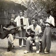 Jamming in Kampong
