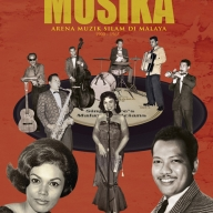 Musika – Malaya's Early Music Scene from 1900s to 1965