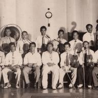 Radio Malaya Recording