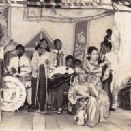 Normadiah Dahari Jarr & Omar Suwita