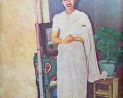 1953 | Fashion
